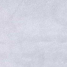 Shannon Smooth Platinum Cuddle 3 Plush Fabric -
