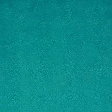 Shannon Smooth Teal Cuddle 3 Plush Fabric - 100cm