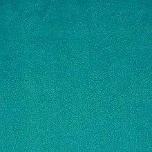 Shannon Smooth Teal Cuddle 3 Plush Fabric - Per