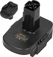 Shanrya Battery Adapter, Interchanged Power Tool
