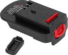 Shanrya Battery Adapter, Power Tool Battery