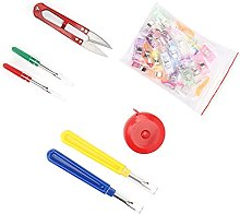Shanrya Embroidery Remover, Stitch Remover Tool
