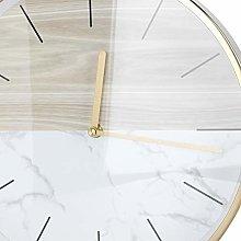 Shanrya Hanging Clock, Easy To Read Durable Wall
