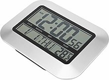 Shanrya Thermometer, Thermometer Placed on the