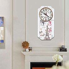 Shanrya Wall Clock, Durable Wall Clocks Clock for