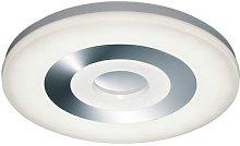 Shaolin LED ceiling light