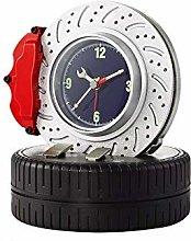 Shape Alarm Clock for Sale Car Element Creative