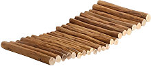 Sharples Small N Furry Lounging Logs (One Size)
