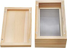 sharprepublic Solid Wood Stash Box Ultimate