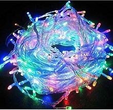 SHATCHI Fairy 500 LEDs 55m Multicolour