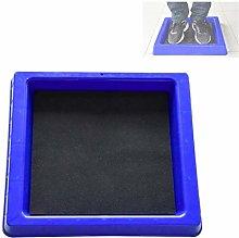 shcc Disinfecting Door Pads, Shoe Soles Floor Mat,