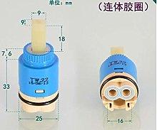 SHDJYR 25mm/ 35mm/40mm High Leg Ceramic Cartridge
