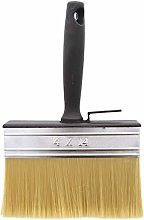 Shed & Fence Outdoor Block Paint Brush, Wide