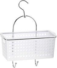 Shehata Plastic Basket Shower Caddy Belfry Bathroom