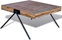 Shelbyville Coffee Table Williston Forge