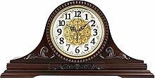 Shelf clocks quartz clock antique clock for