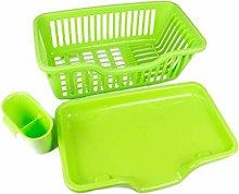 Shelf Dish Drain Basket Basket Drain Household