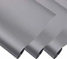 Shelf Liners, Hersvin 3 Pack 45x150CM Non-Slip