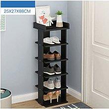 Shelf Multi-layer Household Economical Storage