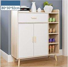 Shelf, Small Apartment, Economical Shoe Storage