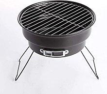 Shelves Adjustable Mini-BBQ-Grill Mini-Grill