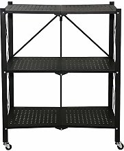 Shelving Unit Heavy Duty Kitchen Storage Rack