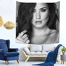 shenguang Demi Lovato 2 Super Soft Polyester