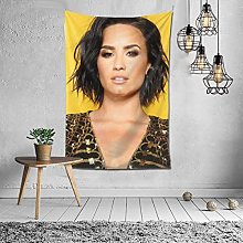 shenguang Demi_Lovato YellowColorful Durable