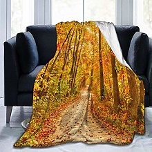 shenguang Flannel Fleece Throw Blanket,Pattern