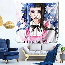shenguang Mel_anie Mar_tinez Cry_Baby Super Soft