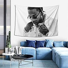 shenguang P-op Sm-Oke Colorful Durable Tapestry