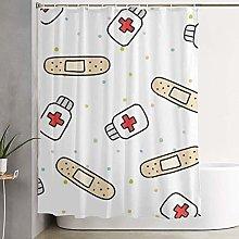shenguang Polyester Fabric Nurse Band-Aid Shower