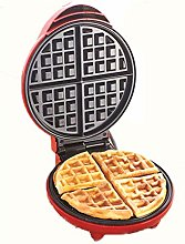 SHENGYANG Waffle Maker,Mini Waffle Maker,for Kid