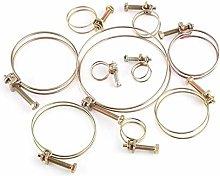 SHENYI Hardware Tool 10pcs/ set Double Wire Hose