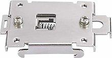 SHENYI Hardware Tool 1PCS 35MM DIN Rail Fixed
