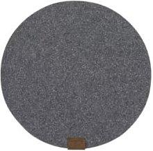 Shepherd of Sweden - 100% Grey Wool Felt Table Mat