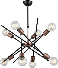 Sheri 8-Light Sputnik Chandelier Corrigan Studio