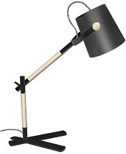 Sherman 72cm Desk Lamp Mikado Living