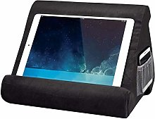 shewt Multi-Angle iPad Tablet Stand Pillow Holder