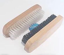 ShieldUp Deluxe Shoe Polish Brushes
