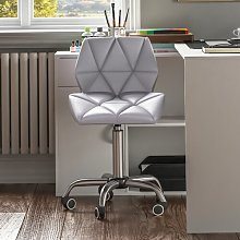 Shila Desk Chair Ebern Designs Colour
