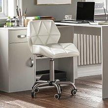 Shila Desk Chair Ebern Designs Colour