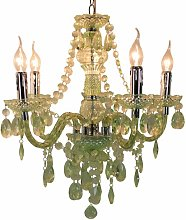 Shiloh 5-Light Candle-Style Chandelier Rosdorf