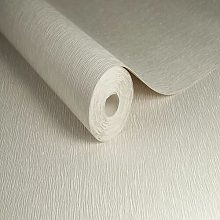 Shimmer 10m x 52cm Glitter Wallpaper Roll East