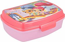 Shimmer and Shine Plastic Sandwich Maker (Stor