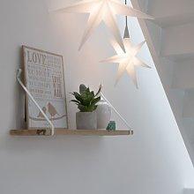 Shining Glory Star 70 cm (LED) 32049L 8 Seasons