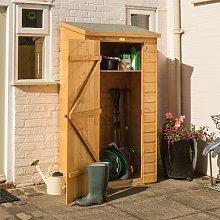 Shiplap Wooden Midi Store Garden Tool Shed Storage