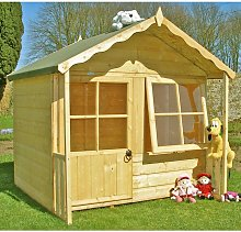 Shire - Kitty Playhouse Children's Wendy House