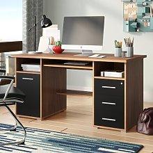 Shirebrook Desk Brayden Studio