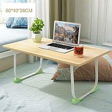 ShiSyan Computer Desk Folding Laptop Table For Bed